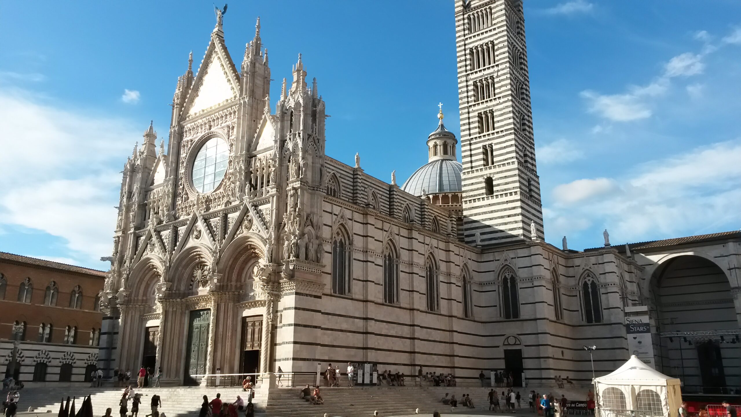 Tuscany Private Tours to Siena Cathedral