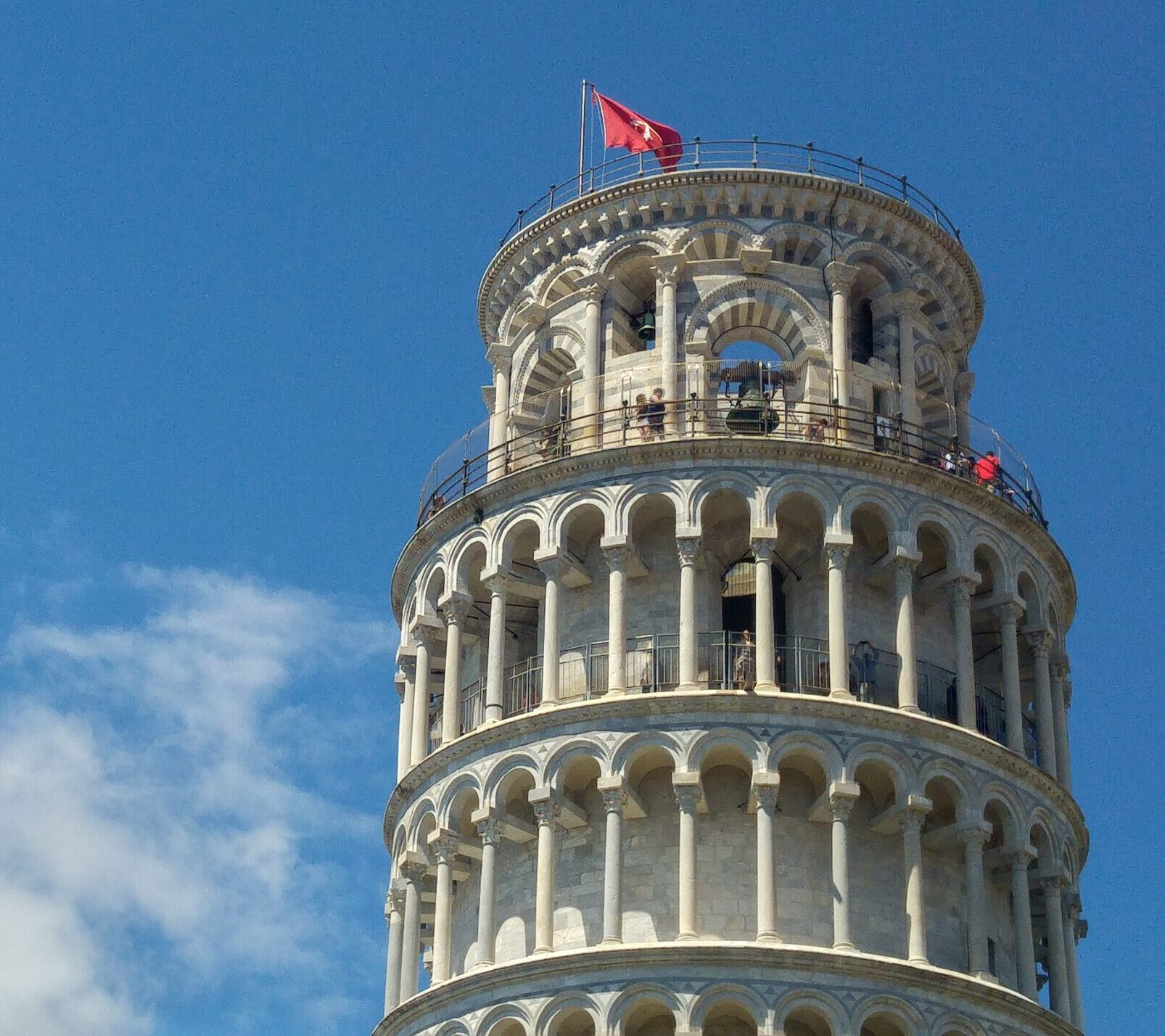 Pisa and LuccTour