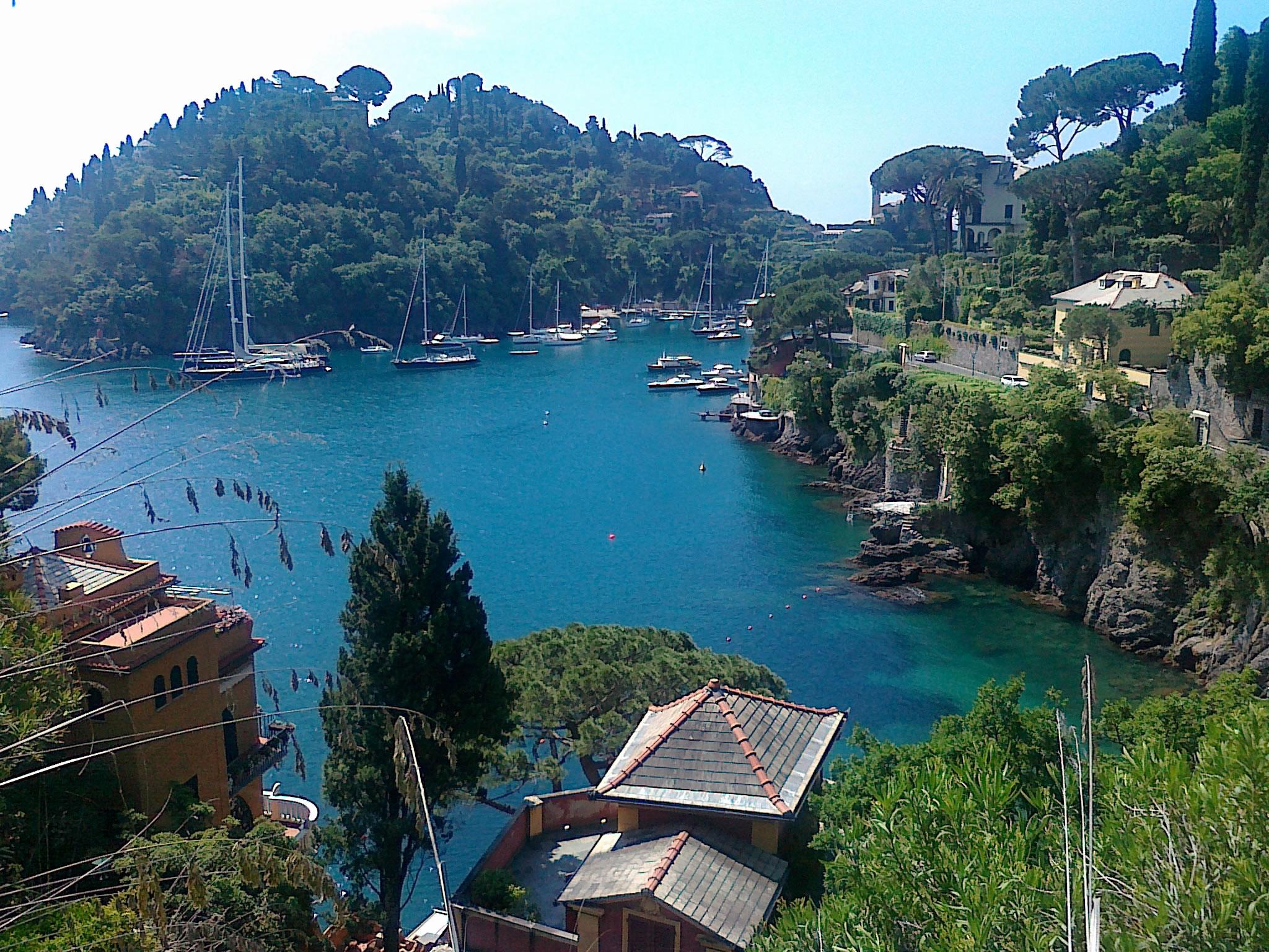Portofino Tour from Florence